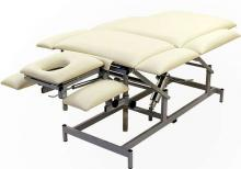 Массажный стол Профи 5.1 с гидроприводом