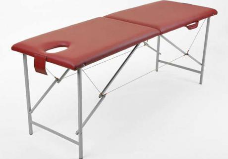 Раскладной массажный стол ХомСтол А