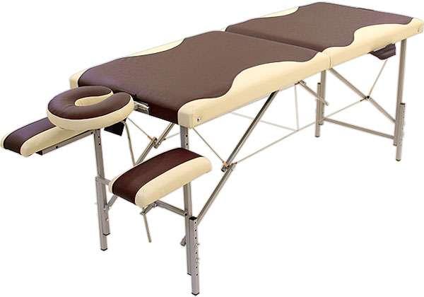 Переносной массажный стол Элит Мастер 5