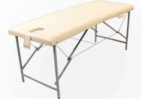 Массажный стол складной Руфина 70